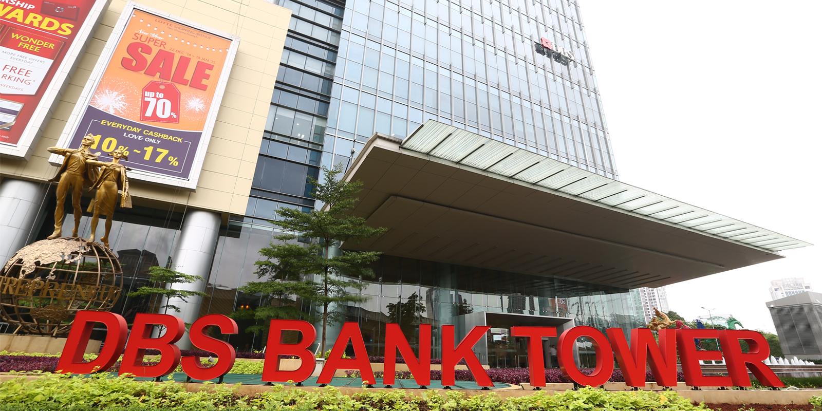 Dbs Bank Tower Lantai 14 Ciputra World 1 Jl Profdrsatrio Kav 3 5 Kuningan Jakarta Selatan