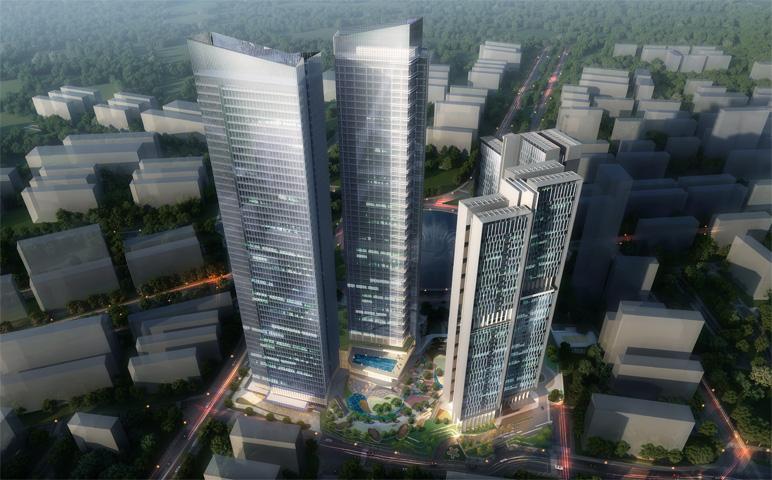 Jakarta ciputra world jakarta 2 207m x 4 to skyscrapercity gumiabroncs Choice Image